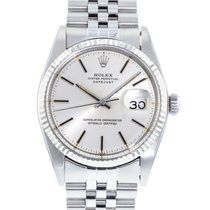 Rolex 16014 Steel Datejust 36mm pre-owned United States of America, Georgia, Atlanta