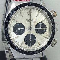 Rolex 6240 Acier 1965 Daytona 37mm occasion