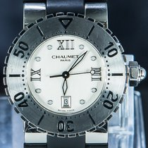 Chaumet Otel 33mm Cuart Class One folosit