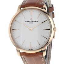Vacheron Constantin 81180/000R-9159 Rose gold 2016 Patrimony 40mm pre-owned