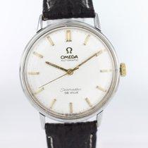 Omega Seamaster DeVille 14765 1962 gebraucht