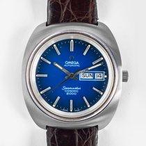 Omega Seamaster 166.133 1970 occasion