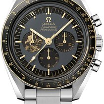 Omega Speedmaster Professional Moonwatch nov