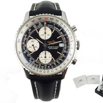 Breitling A13022 Steel Old Navitimer 41mmmm pre-owned