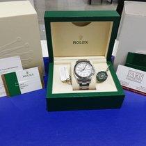 Rolex Explorer II 216570-0001 2018 new
