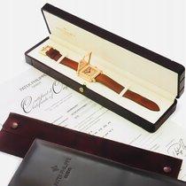 Patek Philippe Gondolo Rose gold 29mm Gold Arabic numerals