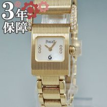 Piaget Yellow gold 17mm Quartz 5222 pre-owned