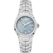 TAG Heuer Link Lady Steel 32mm Blue United States of America, Pennsylvania, Holland