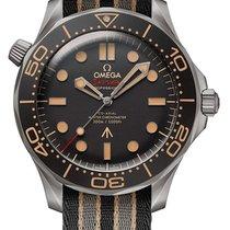 Omega Seamaster Diver 300 M 210.92.42.20.01.001 2020 nouveau