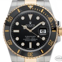 Rolex Submariner Date 116613LN 2019 pre-owned