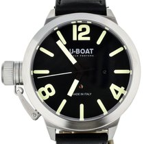 U-Boat Steel 54mm Automatic AS/53 pre-owned United States of America, Illinois, BUFFALO GROVE