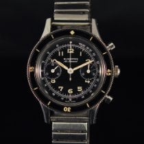 Blancpain Acier 42mm Remontage manuel Air Command occasion France, Paris