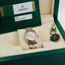 Rolex Lady-Datejust 178271 2016 подержанные