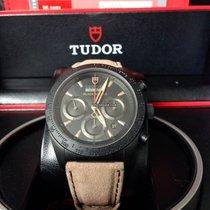 Tudor Fastrider Black Shield  Alcantara 42000CR
