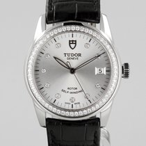 Tudor Glamour Date new 2014 Automatic Watch only 55020