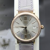 萬國 玫瑰金 Portofino Automatic 37mm