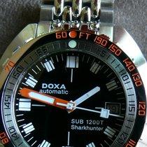 Doxa Sub 5000T Sharhunter Military