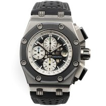 Audemars Piguet Royal Oak Offshore Rubens Barrichello II...