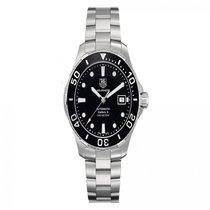 TAG Heuer Aquaracer  Black Dial Mens WATCH WAN2110.BA0822