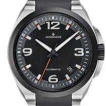 Junghans Spektrum Automatic 027/1501.44
