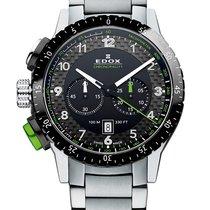 Edox Chronorally 1 Chronograph 10305 3NVM