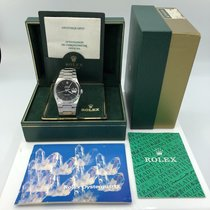 Rolex DateJust Oyster quartz 17000 Unpolished With box &...