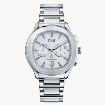 Piaget G0A41004 Steel Polo S 42mm new United States of America, New York, NEW YORK