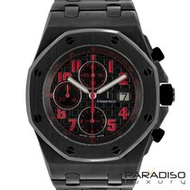 Audemars Piguet Royal Oak Offshore 25721ST DLC PVD - LIMITED...