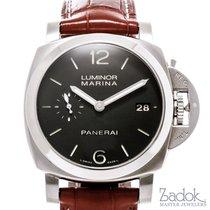Panerai Luminor 1950 Marina 3 Days Automatic Dive Watch...
