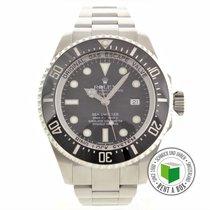 Rolex Oyster Perpetual Sea-Dweller Deepsea