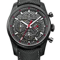 Girard Perregaux 49590-39-612-BB6B Carbon 2020 Competizione 42mm new