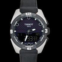 Tissot T-Touch Expert Solar T091.420.46.051.00 nov