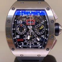Richard Mille RM011 Titan RM 011 50mm
