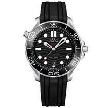 Omega 210.32.42.20.01.001 Stahl 2019 Seamaster Diver 300 M 42mm neu Deutschland, Berlin