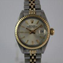 Rolex Lady-Datejust 6917 Vintage #1019 Best Zustand