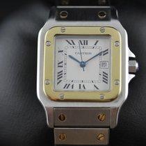 Cartier Santos (submodel) occasion 29mm Acier