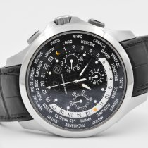 Girard Perregaux 44mm Automatic pre-owned Traveller Black