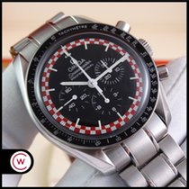 Omega 311.30.42.30.01.004 Staal 2018 Speedmaster Professional Moonwatch 42mm tweedehands