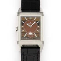 Jaeger-LeCoultre pre-owned Manual winding 28.3mm