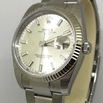 Rolex Datejust Acero 34mm