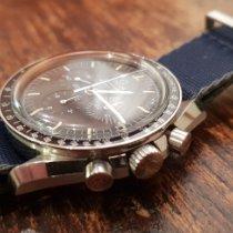 Omega Speedmaster Professional Moonwatch Acél 42mm Fekete Számjegyek nélkül Magyarország, Budapest