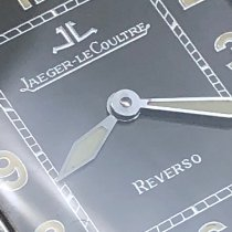 Jaeger-LeCoultre 271.8.61 Stal 2004 Reverso Grande Taille 26mm używany