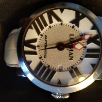 Locman Steel 48mm Automatic 029000 pre-owned