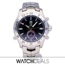 TAG Heuer Link WJF2115 2006 occasion