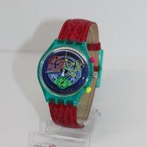 Swatch Swatch SCL103 1993 neu