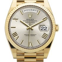 Rolex Day-Date 40 228238 New Yellow gold 40mm Automatic