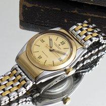 Rolex Bubble Back 3065 Bueno Acero y oro 32mm Automático
