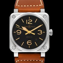 Bell & Ross BR 03-92 Steel 42mm United States of America, California, San Mateo