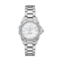 TAG Heuer Aquaracer Lady Steel 32mm Mother of pearl
