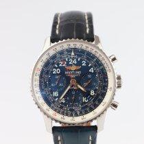 Breitling Navitimer Cosmonaute Acero